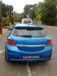 ECU Remapping, Car Chipping