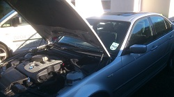 BMW E46 330D ECU Remapping