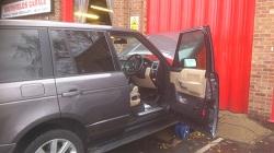 Range Rover TD6 ECU Remapping