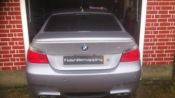 BMW 530I E60 ECU Remapping