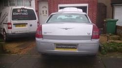 Chrysler 300c 3.0 crd ecu remapping