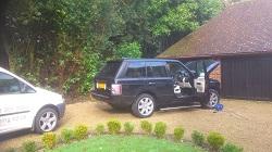 Range Rover TDV8 ECU Remapping