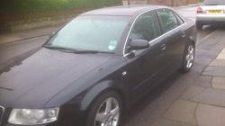 Audi A4 1.9 TDi ECU Remapping