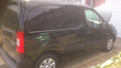 Citroen Berlingo 1.6 HDi Remap