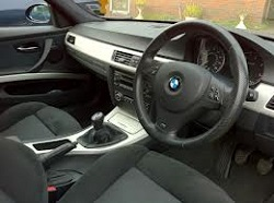 BMW E90 320D 163 Remap