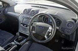 Ford Mondeo TDCi DPF Delete