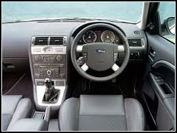 Ford Mondeo ST 2.2 TDCi Remap