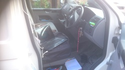 VW Transporter T5 85 ECU Remapping
