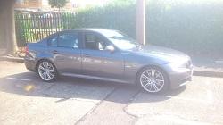 BMW 330D E90 Auto Remap