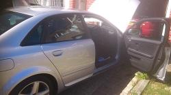 Audi A4 1.9 TDi Remap
