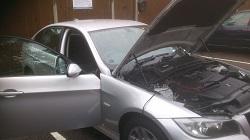 BMW 320D 163 Auto Remap