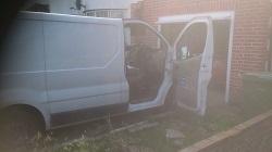 Vauxhall Vivaro 2.0 cdti remap