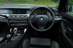 BMW 535D E60 Remap and DPF delete