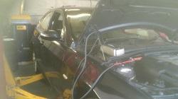 BMW E90 330D Remap and DPF Delete