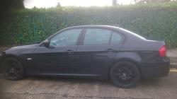 BMW 318i ECU Remap