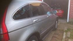 Honda CR-V 2.2 I-cdti Remap