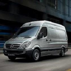 Mercedes Sprinter 210 remap and dpf delete