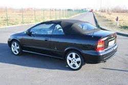 Vauxhall Astra g 2.0 Turbo Remap