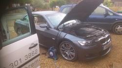 BMW E93 325D Auto Remap
