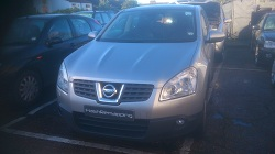 Nissan Qashqai 2.0 Dci Remap and DPF Delete