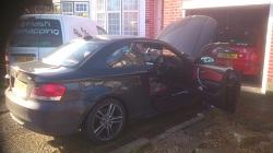 BMW 120D M Sport Remap