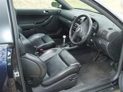 Audi S3 1.8T Remap