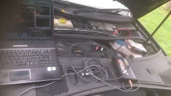 VW Passat B5.5 1.9 TDi Remap