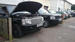 Range Rover 3.0 TD6 Remap