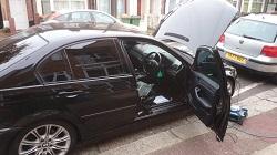 BMW E46 320D Remap