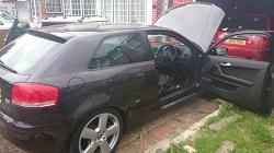 Audi A3 3.2 Quattro Remap
