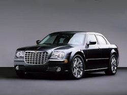 Chrysler 300c V-Switch Tuning