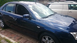 Ford Mondeo 2.0 TDCi 130 Remap