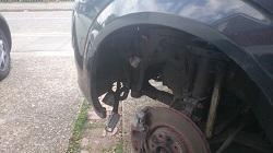 Vauxhall Zafira 1.7 CDTi DPF Delete