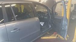 Vauxhall Zafira 1.9 CDTi Auto Remap