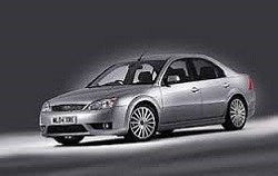 Ford Mondeo ST 220 TDCi Remap