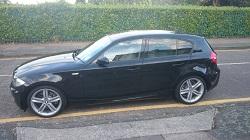 BMW 123D Remap
