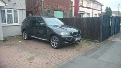 BMW X5 3.0D Remap