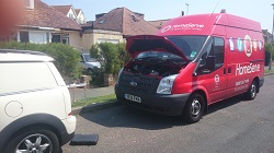 Ford Transit 2013my Remap