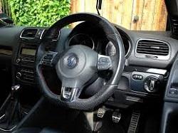 VW GOLF 2.0 Tdi Remap