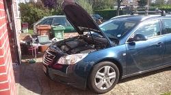Vauxhall Insignia 2.0 CDTi Remap