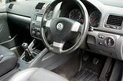 VW Golf GT TDi 140 Remap