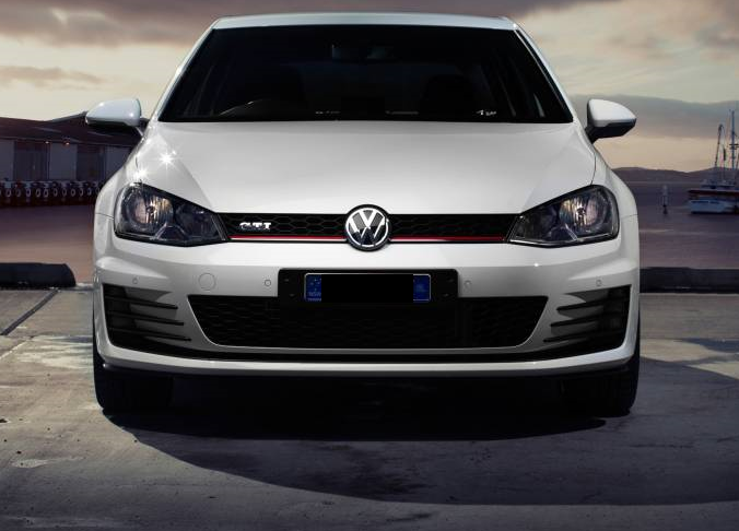 VW Golf MK7 - OBD Remapping now available