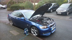 BMW 335i Remap