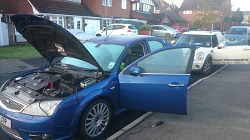 Ford Mondeo ST TDCi Remap