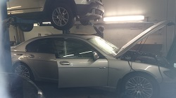 BMW 730LD Remap