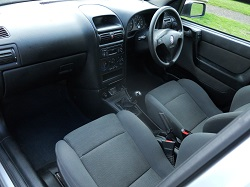 Vauxhall Astra Van 1.7 CDTi Remap flashremapping.co.uk
