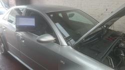 Audi RS4 Remap flashremapping.co.uk