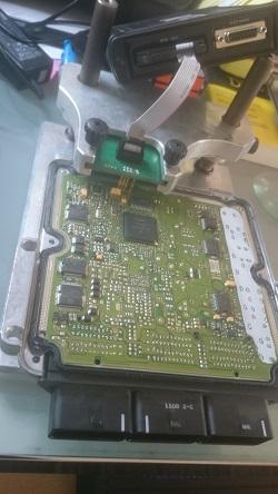 Citroen C5 2.2 HDi Remap flashremapping.co.uk