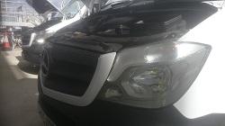 Mercedes Sprinter 313 Remap flashremapping.co.uk