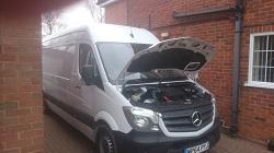 Mercedes Sprinter 906 313 Remap flashremapping.co.uk